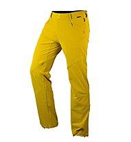 La Sportiva Solution pantaloni arrampicata, Yellow