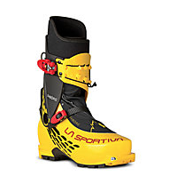 La Sportiva Syborg, Yellow/Black