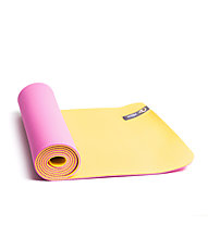 Lolë Air Yoga Mat Tappetino fitness, Pink