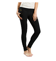 Lolë Salutation Yoga-Pant Damen, Black