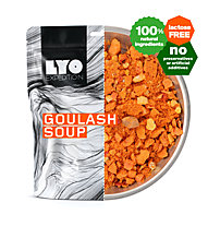 Lyo Food Gulaschsuppe, Soup