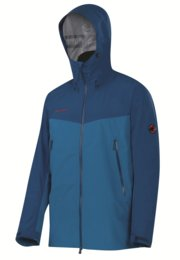 Mammut Crater giacca GORE-TEX