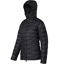 Mammut Miva IS Hooded Daunenjacke Damen, Black