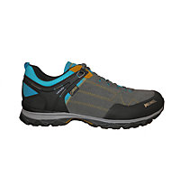 Meindl Salerno GTX - scarpe trekking, Grey/Light Blue