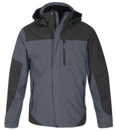 Meru Calgary New giacca doppia