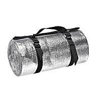 Meru Alumatte Kompakt, Silver