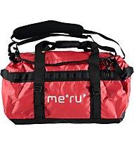 Meru Duffle Bag, Red