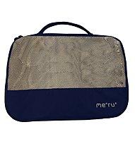 Meru Mesh Bag Color, Poseidon Blue