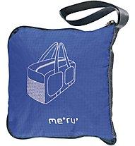 Meru Packable Travel 35, Dark  Blue