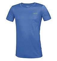 Meru New T-shirt Man, Azure