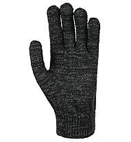 Meru Touchscreen Handschuhe, Black