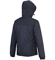 Millet Trilogy PrimaLoft Hoodie giacca con cappuccio, Saphir