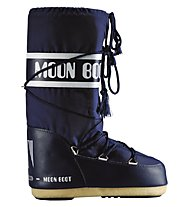 Moon Boot MB Nylon, Navy