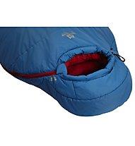 Mountain Equipment Aurora Micro Schlafsack, Light Blue