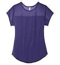 Moving Comfort Metro T-Shirt Damen, Gem