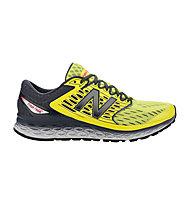 New Balance 1080 Freshfoam - Laufschuhe, Yellow/Grey