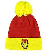 New Era Marvel Ironman - berretto, Red/Yellow