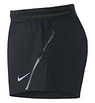 Nike Aeroswift Short 2in1 - kurze Laufhose, Black