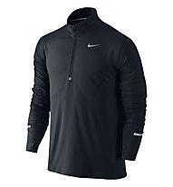 Nike Dri-FIT Element HZ, Black/Relf.Silver
