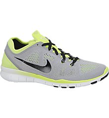Nike Free 5.0 TR Fit 5 Women, Grey/Flash Green