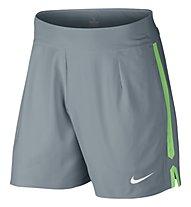 Nike Gladiatr Premier Short, Dove Grey/White