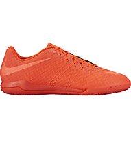 Nike Hypervenom X Finale IC Fußballschuhe für die Halle und Hartplätze (Straße), Bright Crimson