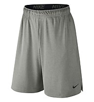 "Nike Fly 9"" Shorts Training Herren, Grey"