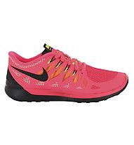 Nike Nike Free 5.0, Flash Orange