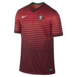 Nike Portugal SS Home Stadium JSY