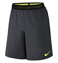 Nike Flex Strike Football Short - pantaloni corti da calcio, Anthracite