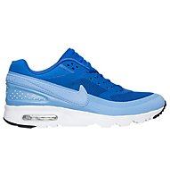 Nike Air Max BW Ultra Women's scarpa da ginnastica donna, Blue