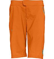Norrona /29 flex1 pantaloni corti trekking donna, Pure Orange