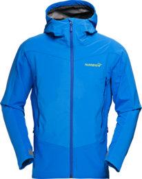 Norrona Falketind WINDSTOPPER giacca ibrida