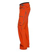 Norrona Lyngen Hybrid Pants, Hot Chilli