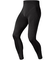 Odlo Evolution Warm Long Pants, Black