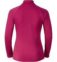 Odlo Giacca in pile Layer Snwobird donna, Pink