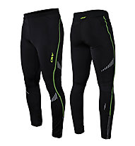 One Way Shifter Training Tights, Black