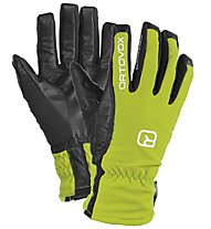 Ortovox Naturetec Tourenhandschuh, Happy Green