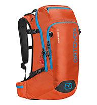 Ortovox Tour Rider 30 - zaino scialpinismo, Crazy Orange