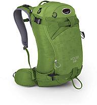 Osprey Kode 32, Nitro Green