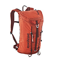 Patagonia Ascensionist Pack 25L, Red