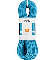 Petzl Contact 9,8 mm - corda per arrampicata, Turquoise