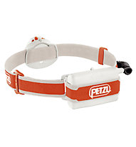 Petzl Myo RXP - lampada frontale, White/Orange