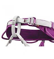 Petzl Selena - Klettergurt, Purple/Grey