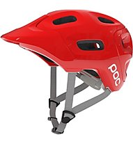 Poc Trabec Casco Bike, Red
