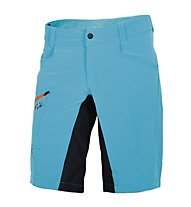 Qloom Busselton shorts with Innershorts, Atoll