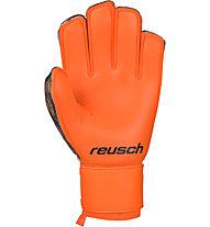 Reusch Reload Prime S1 - Torwarthandschuhe, Black/Orange