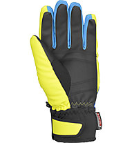 Reusch Guanti sci Torbenius R-TEX XT, Imperial Blue/Neon Yellow