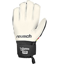 Reusch Waorani SG Jr., Green/Red/Black/White