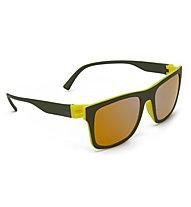 rh+ Corsa 1 Sonnenbrille, Matt Green/Lime